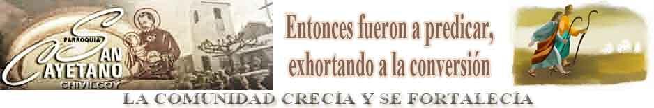 Parroquia San Cayetano Chivilcoy